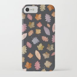 iPhone & iPod Case - october leaves - franciscomffonseca