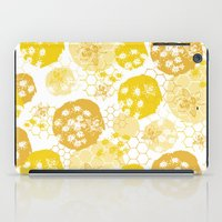 Queen Bee iPad Case