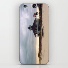 Lighthouse, Gasparilla Island iPhone & iPod Skin