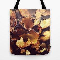 autumn 3 Tote Bag
