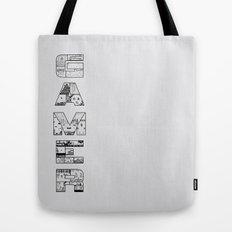 Gamer 2 Tote Bag
