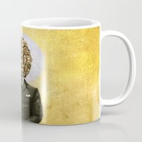 All New Tales Mug