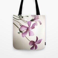 Sorrel Tote Bag