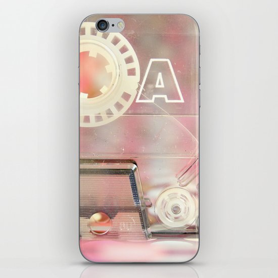 A-Side iPhone & iPod Skin