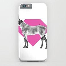 Horse Diamond Slim Case iPhone 6s