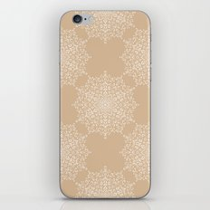 Autumn Mist iPhone & iPod Skin