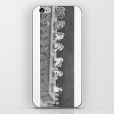Hot Dam iPhone & iPod Skin
