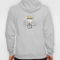 Biking Hoody