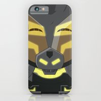 ChibizPop: I know what I have to do! iPhone 6 Slim Case