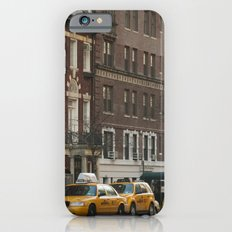 West 86th Street iPhone 6s Slim Case