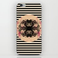 M.D.C.N. Xiv iPhone & iPod Skin