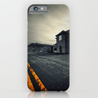 iPhone & iPod Case featuring Distant Memories by Sarah Brighten Photography