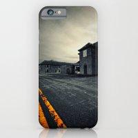 Distant Memories iPhone 6 Slim Case