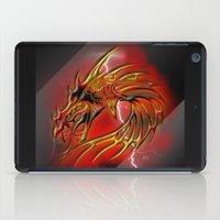 Dragon One iPad Case