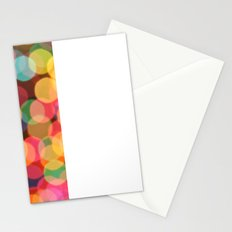 Bokehful Stationery Cards