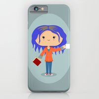 Clementine iPhone 6 Slim Case
