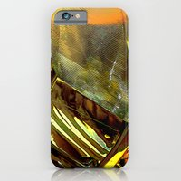 iPhone & iPod Case featuring Headlights by Garyharr