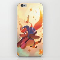 Banjo Kazooie iPhone & iPod Skin