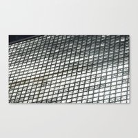 Cha-ching Bling Canvas Print
