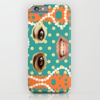 I Don't Know Art, But I … iPhone 6 Slim Case