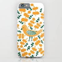 Birdie Bird iPhone 6 Slim Case
