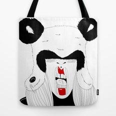 Pand'Hat Tote Bag