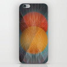 Thunderbird iPhone & iPod Skin