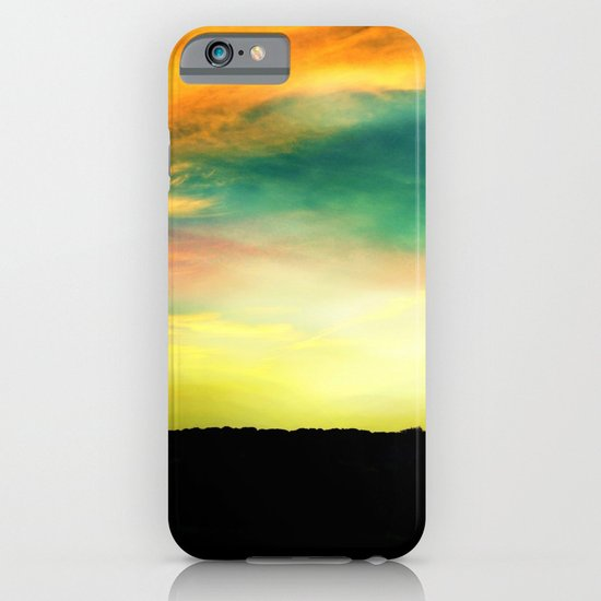 A Dreamscape Revisited iPhone & iPod Case