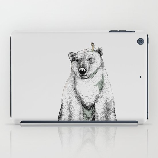 Winter Wonderland iPad Case