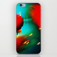 fishes fishes...:) iPhone & iPod Skin