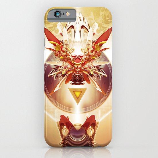 Glory's Rise iPhone & iPod Case