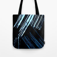 Dramatic 2 Tote Bag
