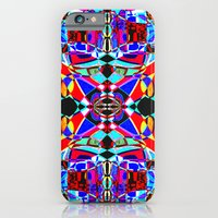 iPhone & iPod Case featuring 0084 by Luca Grs