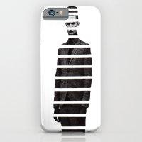 Deconstruction I (Arrow) iPhone 6 Slim Case
