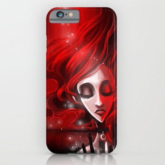Soaked in Valentine [2013 edition] iPhone & iPod Case