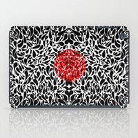 Virus iPad Case
