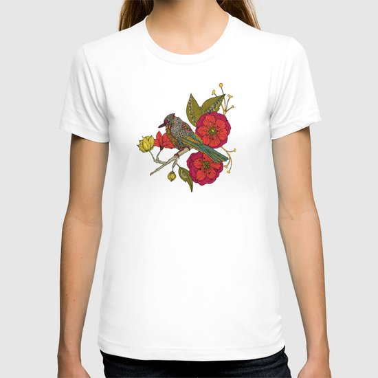 Contented Constance T-shirt