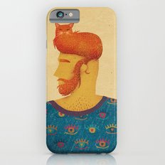 Cats is the solution iPhone 6 Slim Case