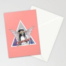 Wild Child Stationery Cards