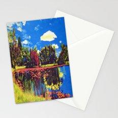 Umbrage Stationery Cards