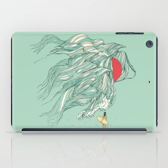 Ocean Summer iPad Case
