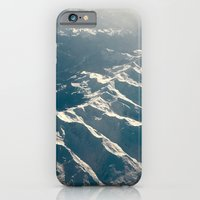 Topographics iPhone 6 Slim Case