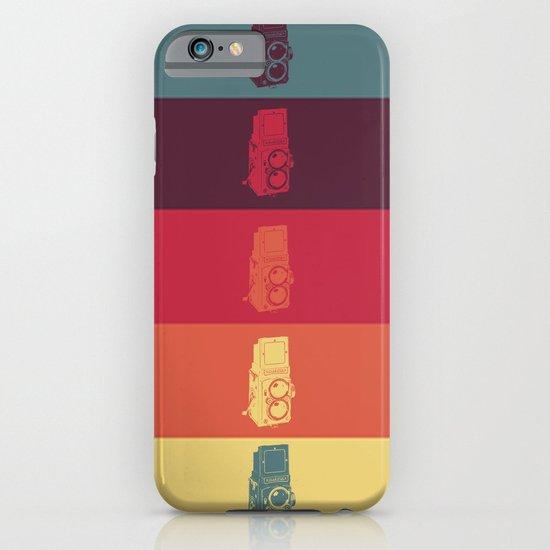 Camera. iPhone & iPod Case