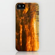 Goodbye Daylight iPhone (5, 5s) Slim Case