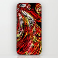 Shangri La iPhone & iPod Skin