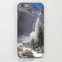 Mists of Nature iPhone 6 Slim Case