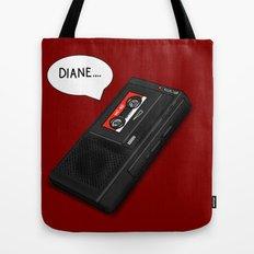 Diane Tote Bag