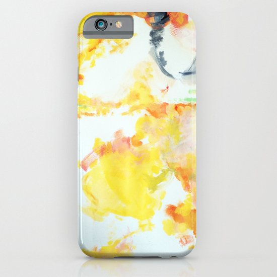 watercolor 2 iPhone & iPod Case