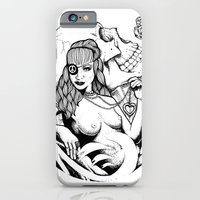 iPhone & iPod Case featuring War & Peace by Adam LoRusso (Last Light Art)