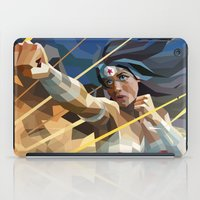 WonderWoman iPad Case